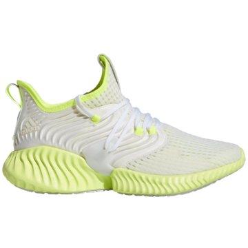 adidas RunningAlphabounce Instinct CC weiß