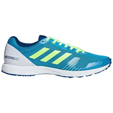 adidas Runningadizero RC blau