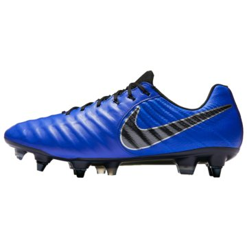 Nike Stollen-SohleTiempo Legend VII Elite SG-Pro Anti-Clog blau