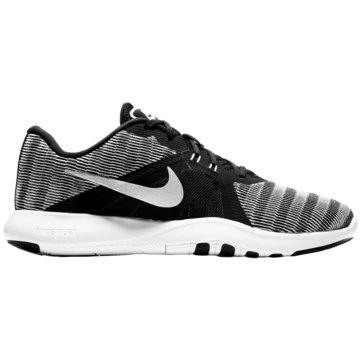 Nike TrainingsschuheFlex Trainer 8 Print Women schwarz