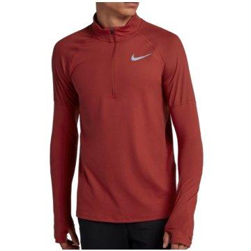 Nike SweaterElement 2.0 HZ Top rot