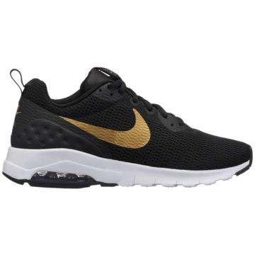 Nike Sneaker LowAir Max Motion LW Women schwarz