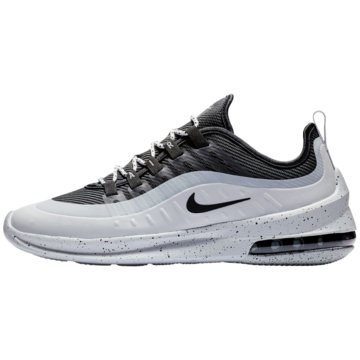 Nike Sneaker LowAir Max Axis Premium grau
