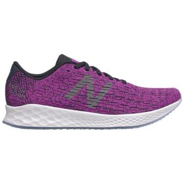 New Balance Natural RunningWZAN B Laufschuhe lila
