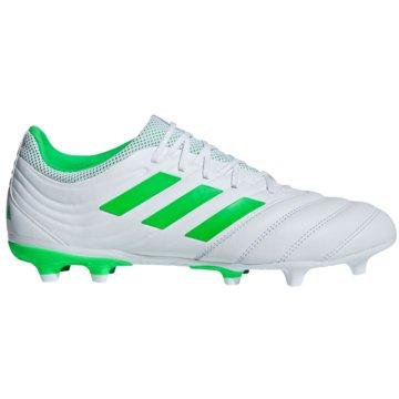 adidas Nocken-SohleCopa 19.3 FG weiß