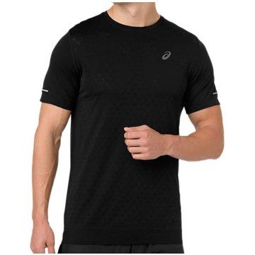 asics T-ShirtsGel-Cool SS Top schwarz