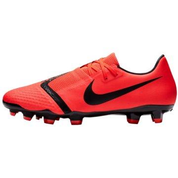 Nike Nocken-SohlePHANTOM VENOM ACADEMY FG rot
