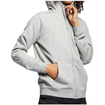 Nike SweatjackenSportswear FZ Hoodie grau