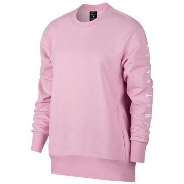 Nike Sweatshirts rosa