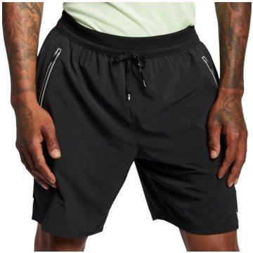 Nike LaufshortsFlex Swift Short schwarz