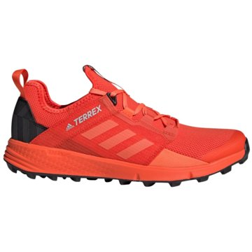 adidas TrailrunningTerrex Speed LD rot