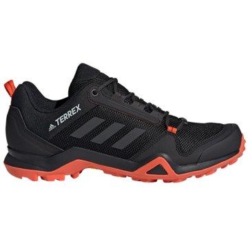 adidas Outdoor SchuhTerrex AX3 schwarz