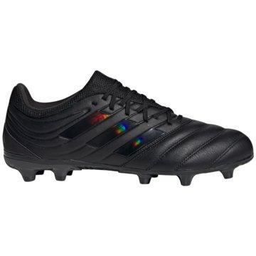 adidas Nocken-SohleCOPA 19.3 FG - F35493 schwarz