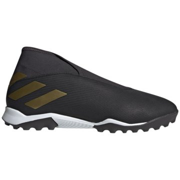 adidas Multinocken-SohleNemeziz 19.3 LL TF schwarz