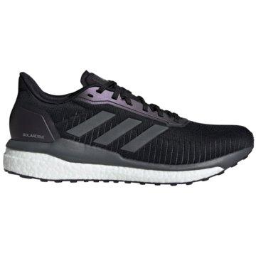 adidas RunningSolar Drive Boost 19 schwarz