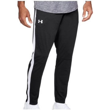 Under Armour TrainingshosenHOSE SPORTSTYLE PIQUE - 1313201 schwarz