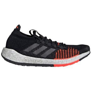 adidas RunningPulseBoost HD schwarz