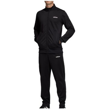 adidas TrainingsanzügeMTS BASICS - DV2470 schwarz