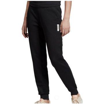 adidas TrainingshosenBrillant Basics Track Pant Women schwarz