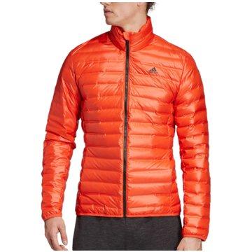 adidas FunktionsjackenVarilite Down Jacket orange