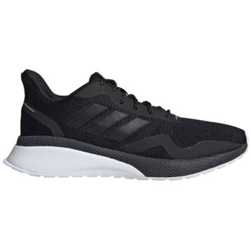 adidas RunningNova Run X Women schwarz