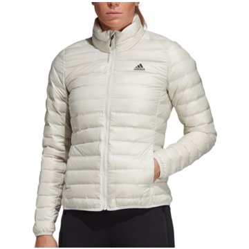 adidas FunktionsjackenVarilite Down Jacket Women weiß