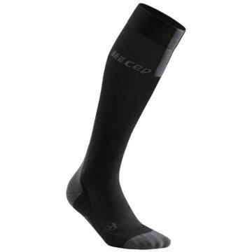 CEP KniestrümpfeRun Compression Socks 3.0 Women schwarz