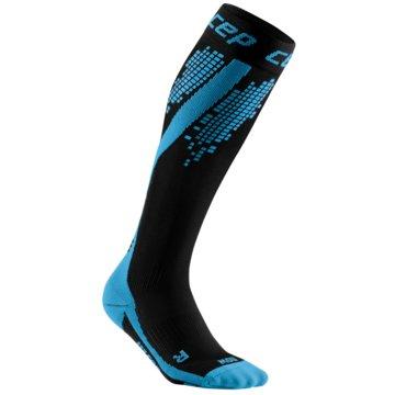 CEP KniestrümpfeNighttech Compression Socks Women schwarz