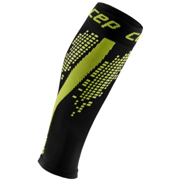 CEP KniestrümpfeNighttech Compression Calf Sleeves Women schwarz