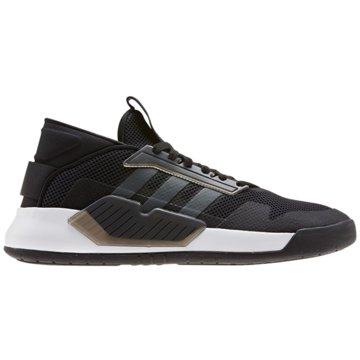 adidas HallenschuheBBall90s schwarz