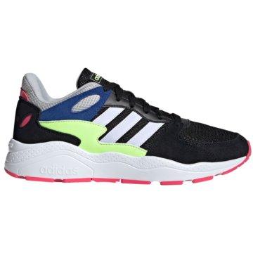 adidas RunningCrazychaos schwarz