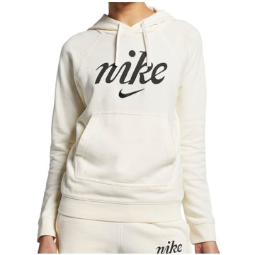 Nike HoodiesSportswear Washed PO Hoodie Women orange