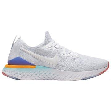 Nike RunningEpic React Flyknit 2 Women weiß