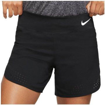 Nike LaufshortsEclipse 5 inch Short Women schwarz