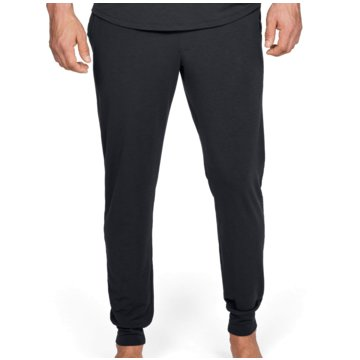 Under Armour SlipsRECOVERY SLEEPWEAR SS - 1329478 schwarz