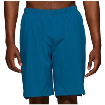 asics Laufshorts2-in-1 7 Inch Short blau