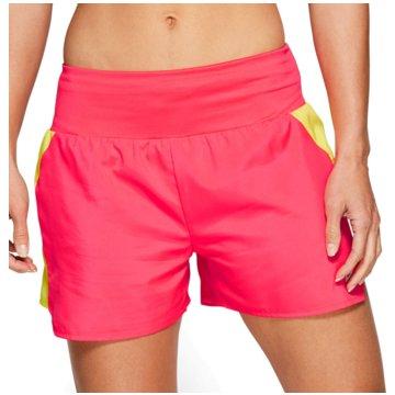 asics LaufshortsShort 3.5 inch Women pink