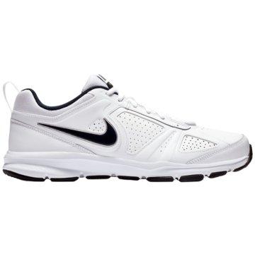 Nike TrainingsschuheT-LITE XI - 616544-101 weiß