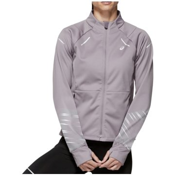 asics LaufjackenLite-Show 2 Winter Jacket Women lila