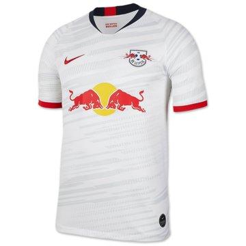 Nike Fan-TrikotsRB Leipzig SS Home Jersey 2019/2020 weiß