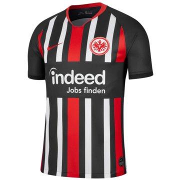 Nike Fan-TrikotsEintracht Frankfurt SS Home Jersey 2019/2020 schwarz