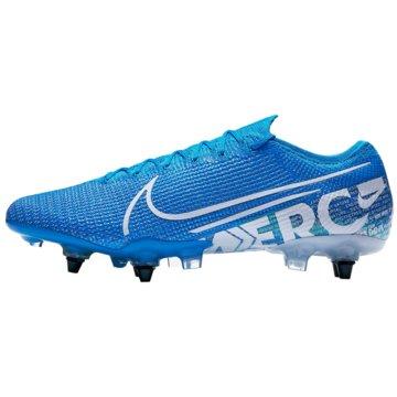 Nike Stollen-SohleVAPOR 13 ELITE SG-PRO AC blau