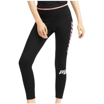 Puma TightsModern Sport Leggings Women schwarz