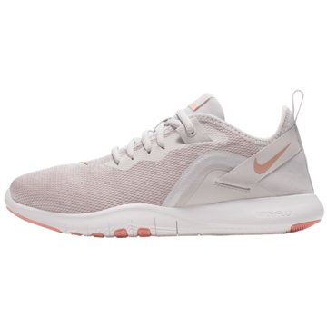 Nike TrainingsschuheFlex Trainer 9 Women grau