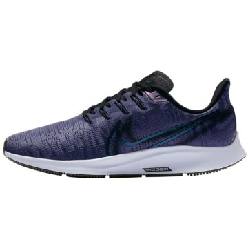 Nike RunningAir Zoom Pegasus 36 Premium Rise Women lila