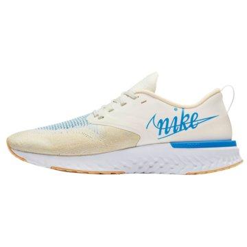 Nike RunningOdyssey React 2 Flyknit FK JDI Women beige
