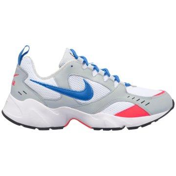 Nike Sneaker LowAir Heights weiß