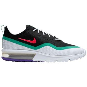 Nike RunningAir Max Sequent 4.5 schwarz
