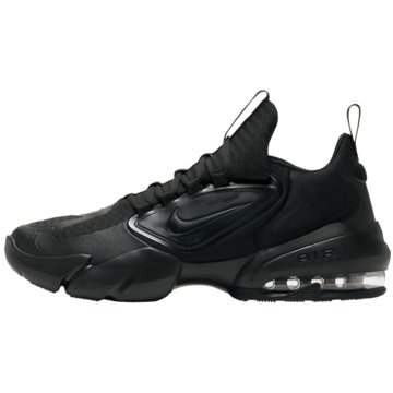 Nike TrainingsschuheAir Max Alpha Savage schwarz