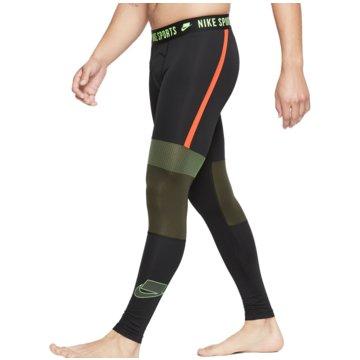 Nike TightsPro NSP Tights schwarz